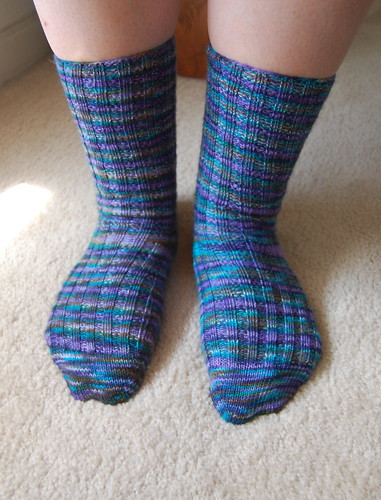 FO: Montego Bay socks