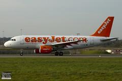 G-EZBU - 3118 - Easyjet - Airbus A319-111 - Luton - 110401 - Steven Gray - IMG_3357