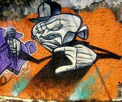 MANTENDO O FLOW (DIM▲K) Tags: brazil brasil graffiti spray vandal bahia salvador dimak dmkdimak071