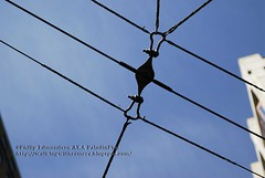 Overhead Wires 2