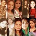 Selena Gomez ;; Through the years by ღOnlyExceptionღ