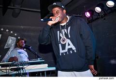 BIG K.R.I.T. @ U Hall