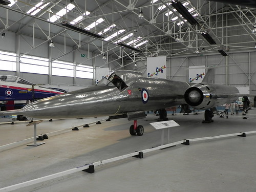 Cosford Museum 2011 026