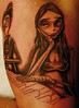 tatoueur lyon inky dinky tattoo lyon studio tatouage lyon Inky Dinky -
