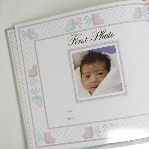 new born baby itsuki