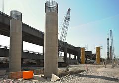 New southbound 99 bridge 3 (WSDOT) Tags: seattle bridge construction highway viaduct 99 gp sodo sr99 h2k wsdot