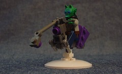 Random Swoop (Sydag) Tags: star lego wars moc