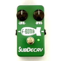 Subdecay F-Bomb