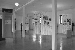 "Museum KZ-Gedenkstätte Dachau • <a style=""font-size:0.8em;"" href=""http://www.flickr.com/photos/22392081@N00/5693539227/"" target=""_blank"">View on Flickr</a>"