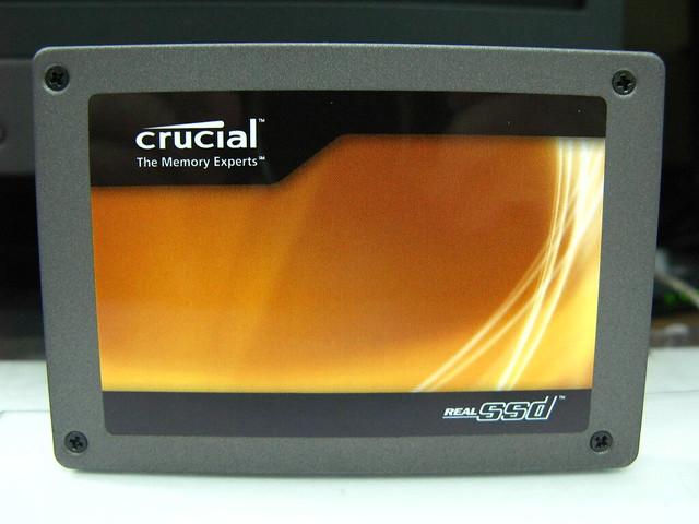 Crucial C300 128GB