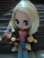 LPS Blythe Hasbro!