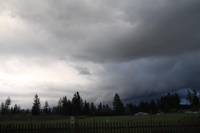 weather drama
