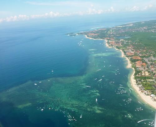 Timor Ouest-Denpasar-Kupang-avion (11)