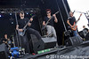 Crossfade @ Rock On The Range, Crew Stadium, Columbus, OH - 05-21-11