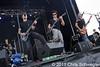 Crossfade @ Rock On The Range, Crew Stadium, Columbus, OH - 05-21-11