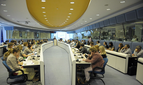 Financing eco-innovation