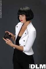 Mila S. 20 (dlm.models) Tags: girls portrait people woman girl beautiful beauty face fashion female model glamour women gesicht pretty sweet lovely frau schnheit schn modelshooting