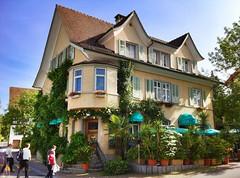 Restaurant Urs Wilhelm Altnau