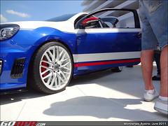 Golf GTI Reifniz