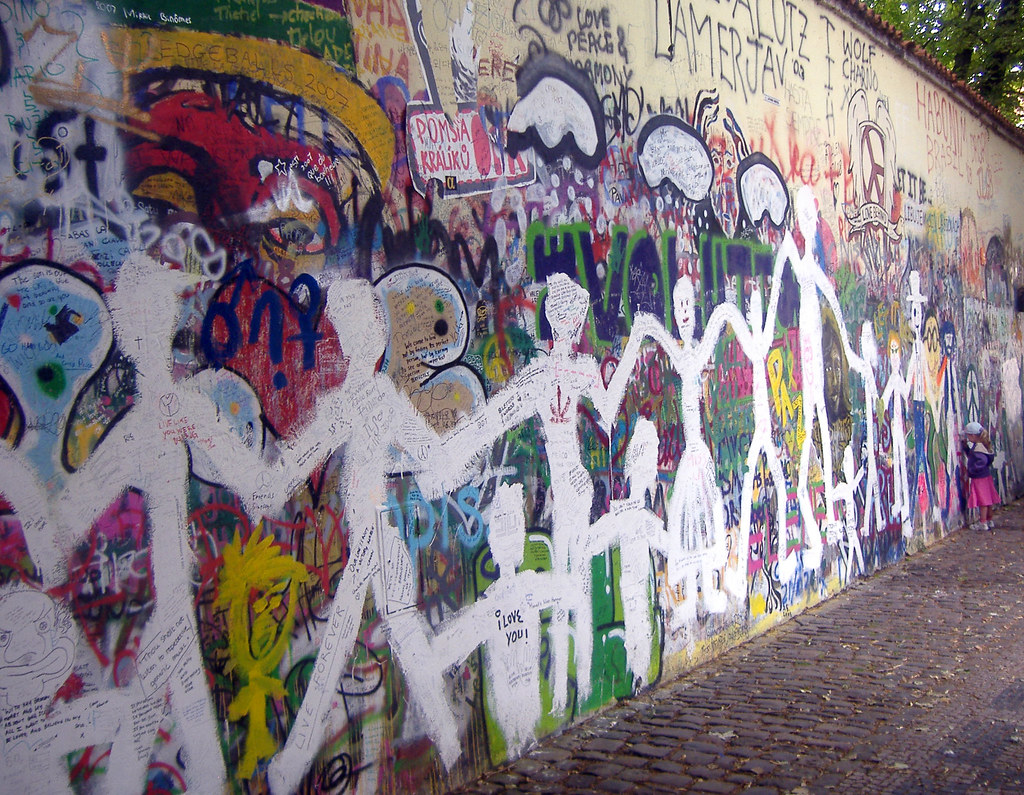 All Together Wall