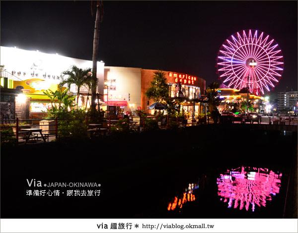【沖繩景點】書上沒教你玩的琉球!via玩琉球《第二天》39