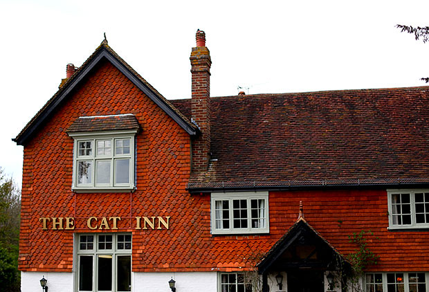 The Cat Inn, West Hoathly