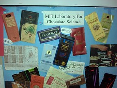MIT Lab for Chocolate Science