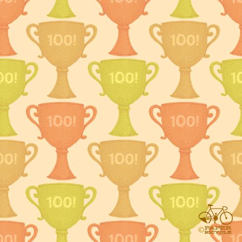 dailypattern100_pattern