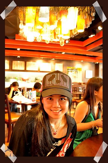 Hong Kong Trip Day 3: Ocean Park (海洋公园) Ocean Cafe (海洋冰室)