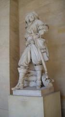 Chateau de Versailles - Palace of Versailles - Paris, France (ACM83) Tags: paris france marie architecture gold louis king furniture palace versailles revolution napoleon antoinette gilded monarchy cheateau luxuryparis