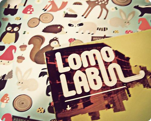 lomo lab 2