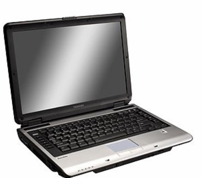 Toshiba Laptops in India