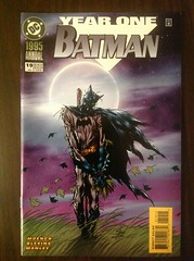 Year One - Batman #19 1995 Annual (sheriffdan10) Tags: comics dc comic collection comicbook superhero batman yearone annual dcsuperheroes dccomicbooks
