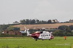 R116 & R999 (JulesCanon) Tags: r116 dublin r116dublin irishcoastguard helicopter r999 r999prestwick hmcoastguard ardsairfield newtownards training firemen coastguard rnli psni mountainsearchrescue emergencyservices northernireland codown