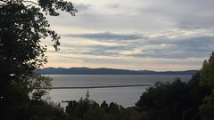 Peaceful (MitchellJONeill) Tags: photooftheday timelapse clouds nature nofilter noedit movement lake water