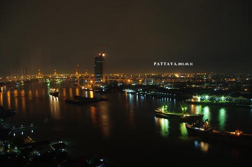第一次帶KX出國去!!曼谷PATTAYA