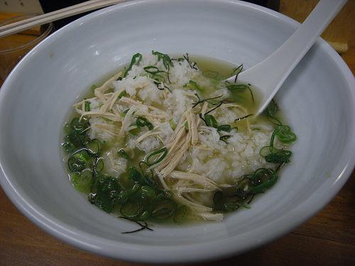 麺屋一徳@天理市-08