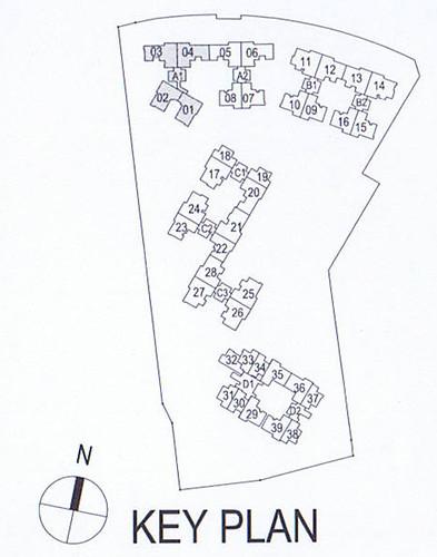 Key Plan
