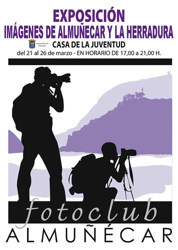 Exposición Fotoclubalmuñecar