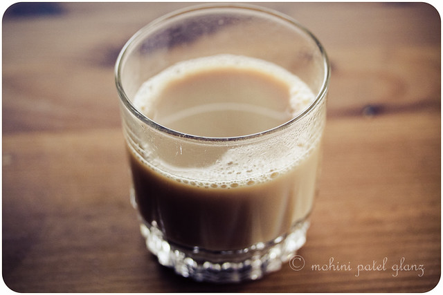 Garam Chai # 4