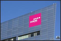 2011-03-19 Rotterdam - Rijngebouw - 2 (Topaas) Tags: rotterdam kopvanzuid zadkine posthumalaan rijngebouw