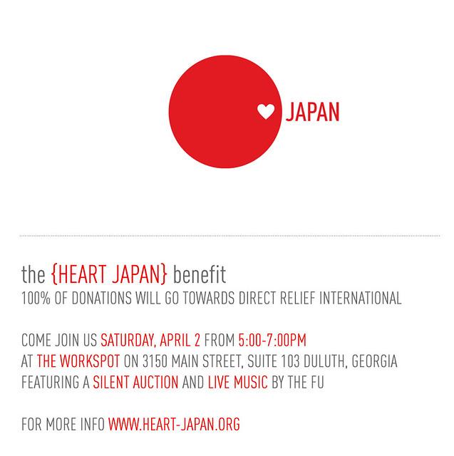 Heart-Japan