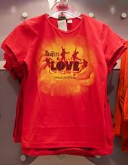 Beatles Cirque Love Show Tshirt 1 (karlb) Tags: shirt flickr lasvegas tshirt 2009 cirquedusoleil thebeatles miragehotel lasvegasvacation karlburn beatlesloveshow johnlennongeorgeharrisonpaulmccartneyringostarr
