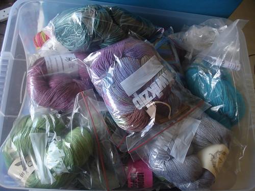 knitting 344
