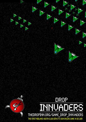 Drop_Innvaders by thedropinn