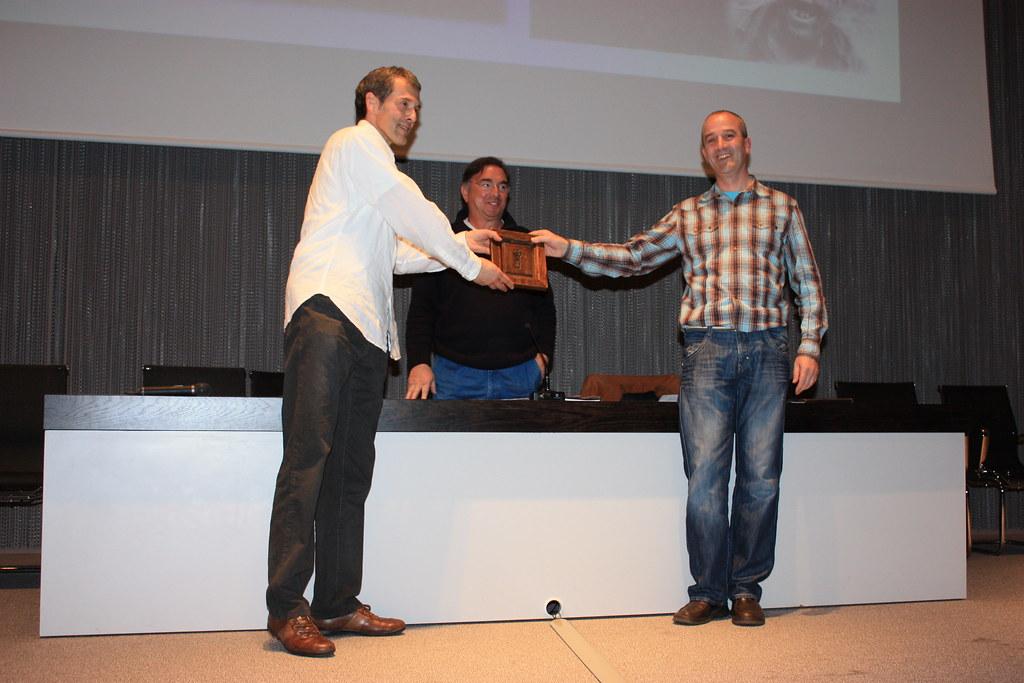 XII Congreso de Yoga de Gijón 224