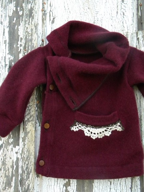 greenplow sweater