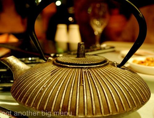 Pearl Liang - Teapot