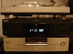 Sony CDP-XA3ES (costellom5) Tags: 3 digital cd sony player turntable qs dvp es xa elevated standard disc audio sr sansui compact xa3 232 cdp lettore cdpxa3es sr232 ns900v