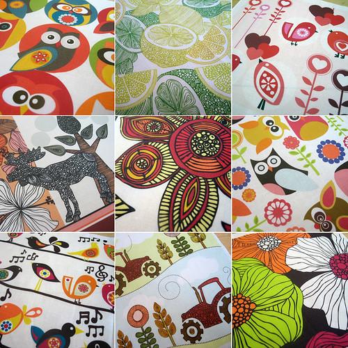 new-fabrics